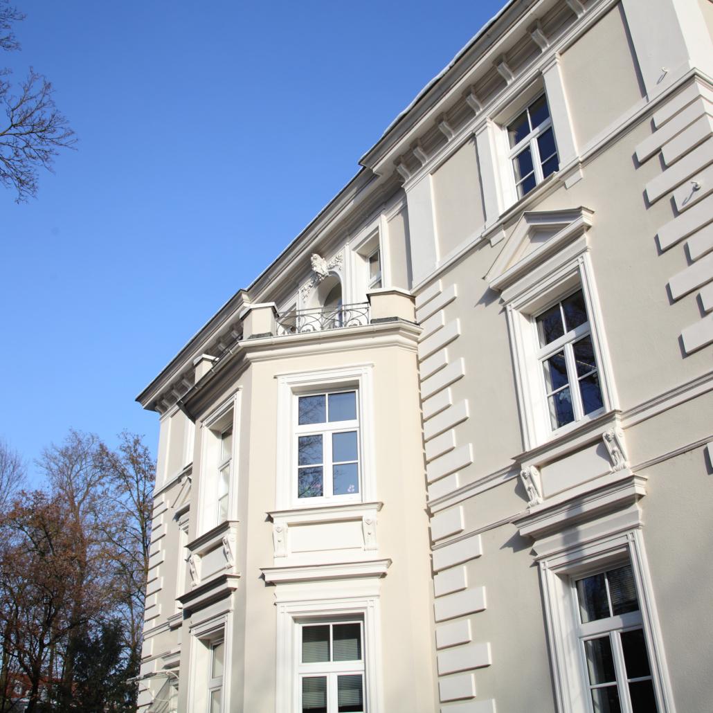Rechtsanwaltskanzlei in Regensburg