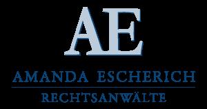 Amanda Escherich · Rechtsanwälte