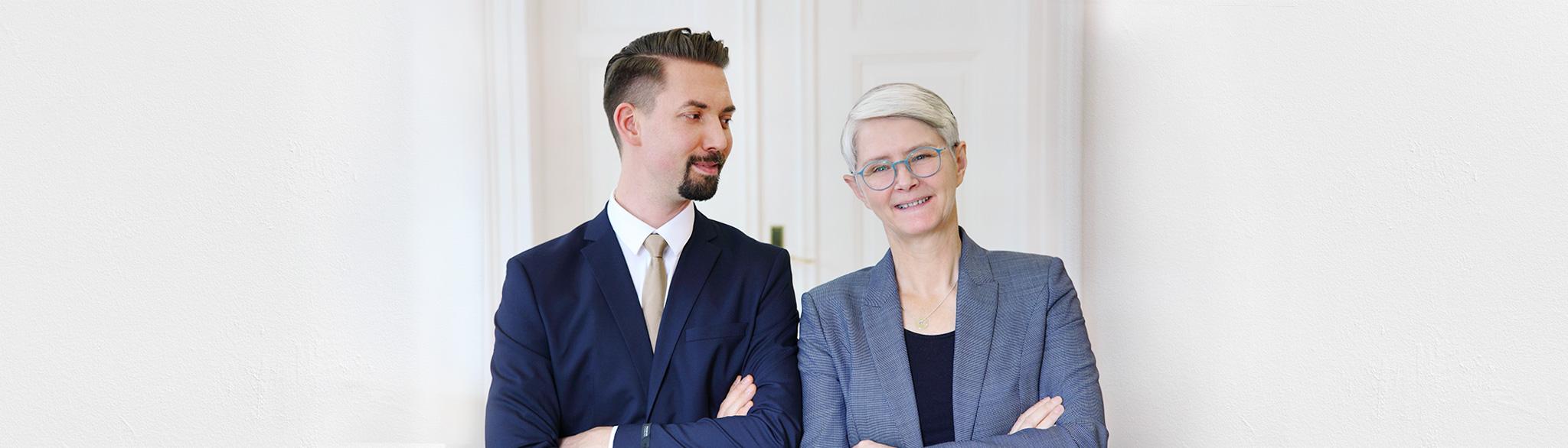 Rechtsanwältin für Familienrecht in Regensburg: Amanda Escherich