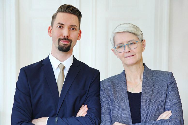 Fachanwälte für Familienrecht und Erbrecht